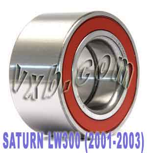 SATURN LW300 Auto/Car Wheel Ball Bearing 2001-2003:VXB Ball Bearing