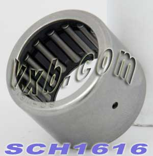 "SCH1616 Needle Bearing 1""x1 5/16""x1"" BHA1616ZOH:vxb:Ball Bearing"