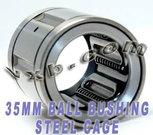 SDM35GA Linear Bush Bearing 35mm :vxb:Ball Bearing