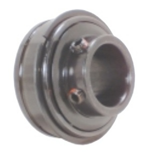 SER-45mm-ZSFF Bearing Insert Free Spinning:45mm inner diameter: Ball Bearings