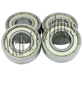 Shimano Core 51 MG7 Baitcaster Bearing set Quality Fishing Ball Bearings