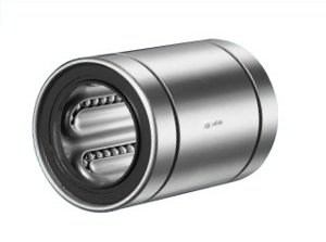 SM16UU-P 16mm Slide Bush:Nippon Bearing Miniature Linear Systems