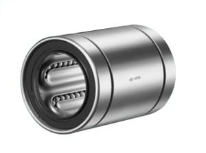 SM6 6mm Slide Bush:Nippon Bearing Miniature Linear Systems