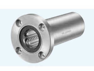 SMF10GW 10mm Slide Bush:Nippon Bearing Miniature Linear Systems