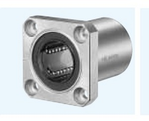 SMK12GUU 12mm Slide Bush:Nippon Bearing Linear Systems