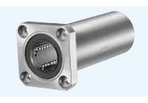 SMK12GWUU 12mm Slide Bush:Nippon Bearing Linear Systems