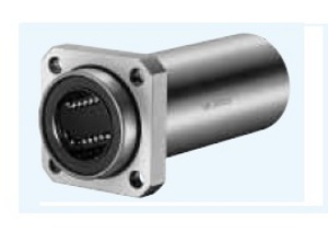 SMK25WUUE NB 25mm Slide Bush:Nippon Bearing Linear Systems
