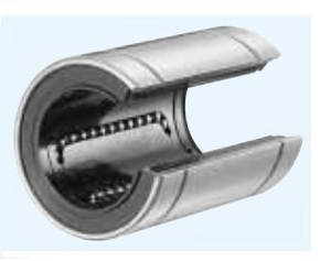 SMS12UU-OP 12mm Slide Bush:Nippon Bearing Linear Systems