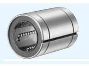 SMS13UUAJ 13mm Slide Bush:Nippon Bearing Linear Systems