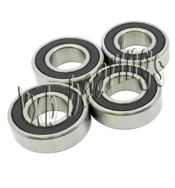 Speed Composites Straight-pull Rear HUB Bearing set Bicycle Ball Bearings