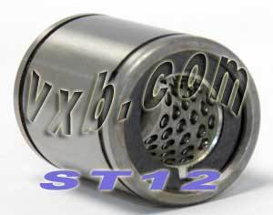 12mm Linear Stroke Rotary Ball Busshings:vxb:Ball Bearing