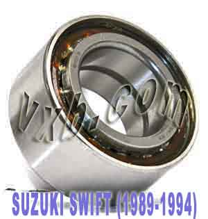 SUZUKI SWIFT Auto/Car Wheel Ball Bearing 1989-1994:VXB Ball Bearing