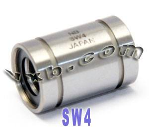 "SW4 1/4"" inch Ball Bushings"