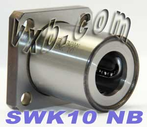 "SWK10 5/8"" inch Ball Bushing"