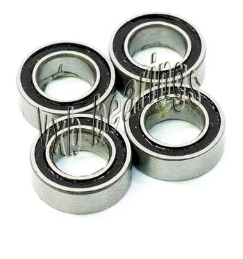 Team Associated Bell Crank Bearing set Quality RC Ball Bearings