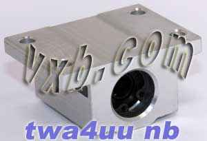 "TWA4UU 1/4"" inch Ball Bushing:NB Linear System"