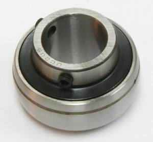 UC202 15mm Mounted Bearing ZrO2:vxb:Ball Bearing