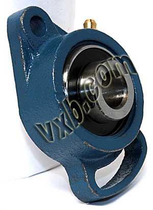"1 1/4"" Flange Cartridge Unit UCFA207-20:vxb:Ball Bearing"