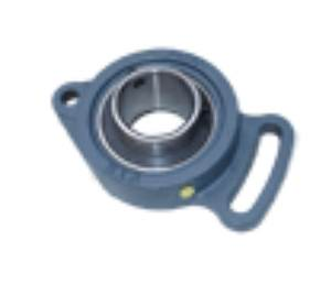 "1 3/8"" Take Up Mounted Bearing UCFA207-22:vxb:Ball Bearing"