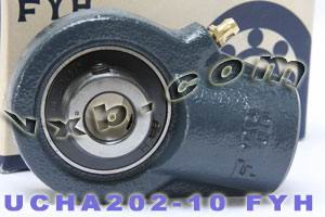 "5/8"" Hanger type Bearing UCHA202-10:vxb:Ball Bearing"