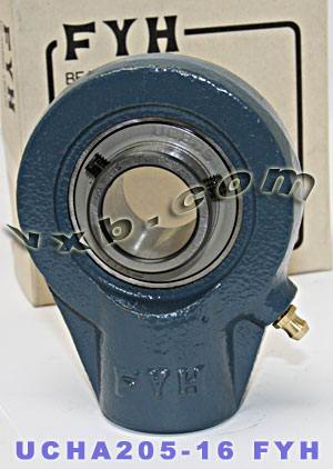 "1"" Hanger type Bearing UCHA205-16:vxb:Ball Bearing"