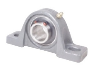 "UCLP203-11 Pillow Block Medium Duty:11/16"" inner diameter:PEER Ball Bearing"