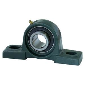 1 1/8 inch UCP206-18 Pillow Block Bearing:vxb:Ball Bearing