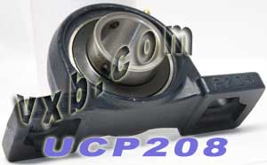 40mm UCP208 Pillow Block Bearing:vxb:Ball Bearing