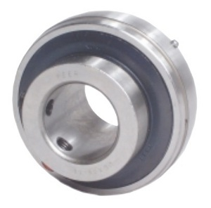 "UC207-23 Bearing Insert:1 7/16"" Inch inner diameter: Ball Bearings"