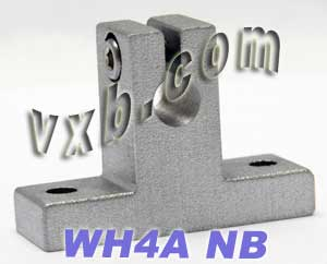 WH4A 1/4 inch Shaft Support