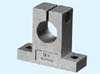 "NB Linear Systems:WH4A 1/4"" inch Shaft Support"